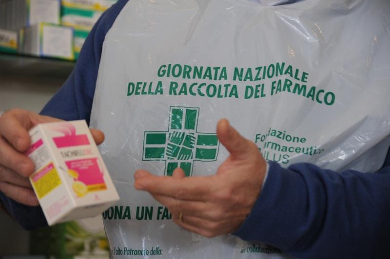 Agrigento, farmaci per i poveri: l'11 febbraio la raccolta