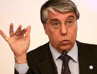 Il senatore Giovanardi dice addio all'Ncd