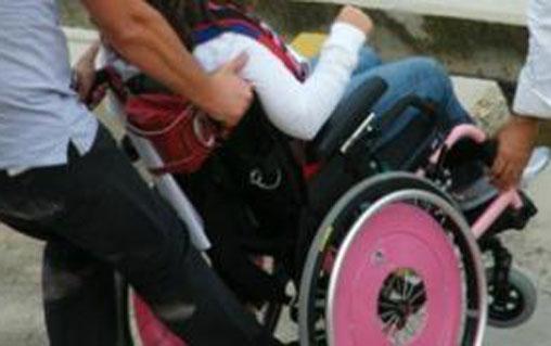 Siracusa, aperti i termini per accedere il contributo per i disabili gravi