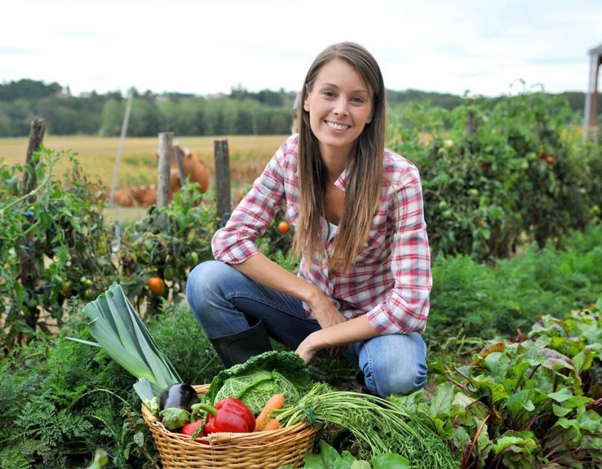 Agricoltura, aperte le iscrizioni ai corsi Esa-Coreras: 600 posti disponibili