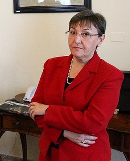 Vittoria, nuovo Commissario straordinario: è il vice prefetto Giovanna Termini