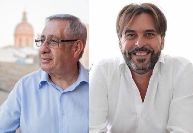 Giovanni Moscato è primo a Vittoria ma andrà al ballottaggio con Aiello