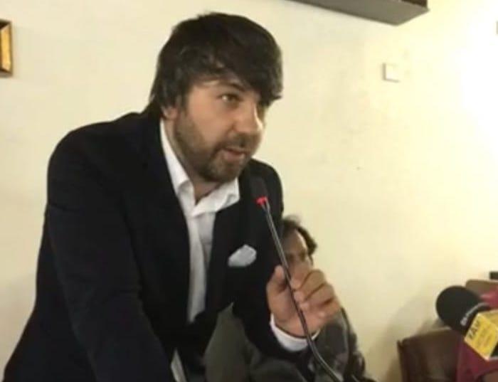 """Contrade di Rosolini nell'immondizia, Spadola: """"Subito il porta a porta"""""""