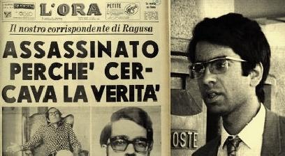 """Il presidente Fico ricorda Spampinato: """"Faceva giornalismo coraggioso"""""""
