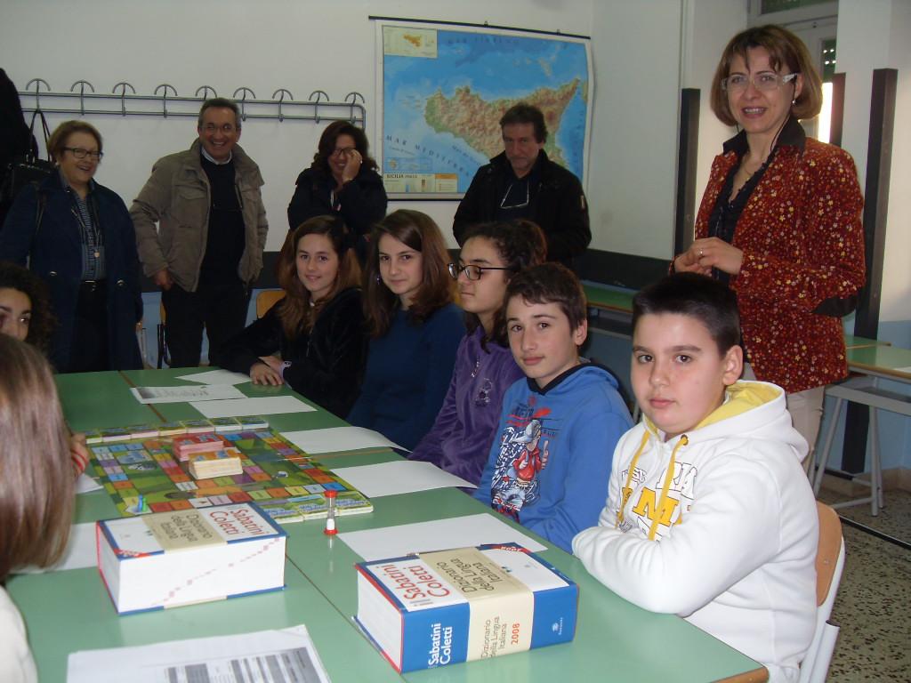 Scuola, alla Giovanni XXIII di Modica domani sportello orientativo