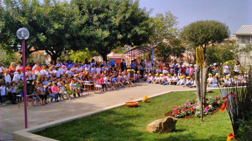 A Modica una giornata dedica all'ambiente ai bambini