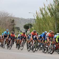 Ciclismo, prima tappa del Giro di Sicilia con passaggio da Modica: martedì 28 cambia la viabilità