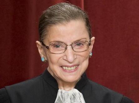 Usa, morta giudice Ruth Bader Ginsburg: era icona liberal e delle donne