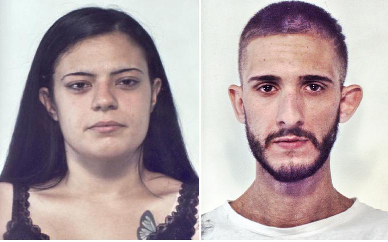 Nascondeva nel reggiseno 35 grammi di crack: coppia arrestata a Catania
