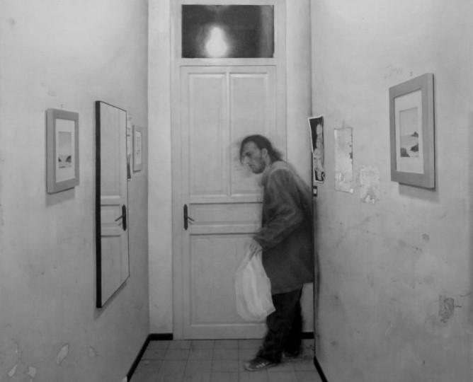Modica, alla Galleria Lo Magno dal 28 aprile mostra di Emanuele Giuffrida
