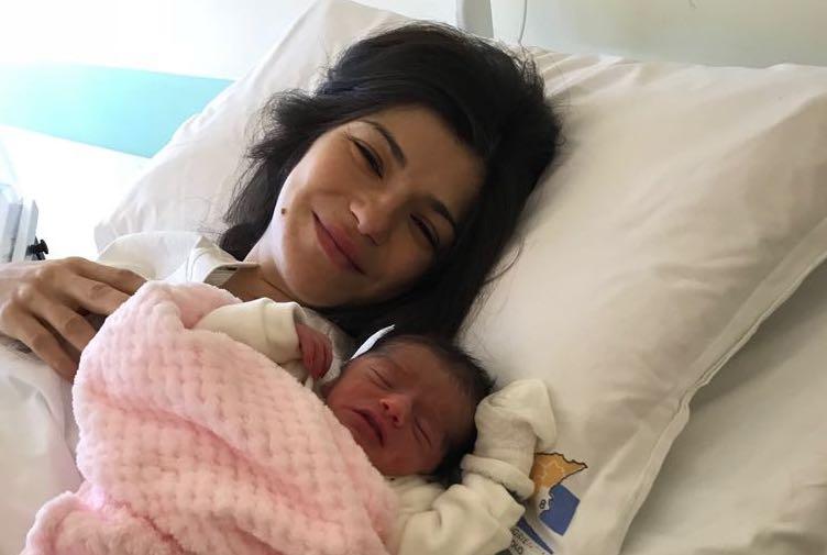Giulia è nata all'1,45  a Lentini: è la prima del 2018 nel Siracusano