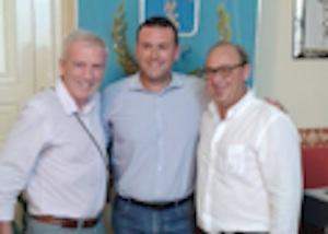 Floridia, il sindaco rimescola le carte: due new entry nella giunta municipale