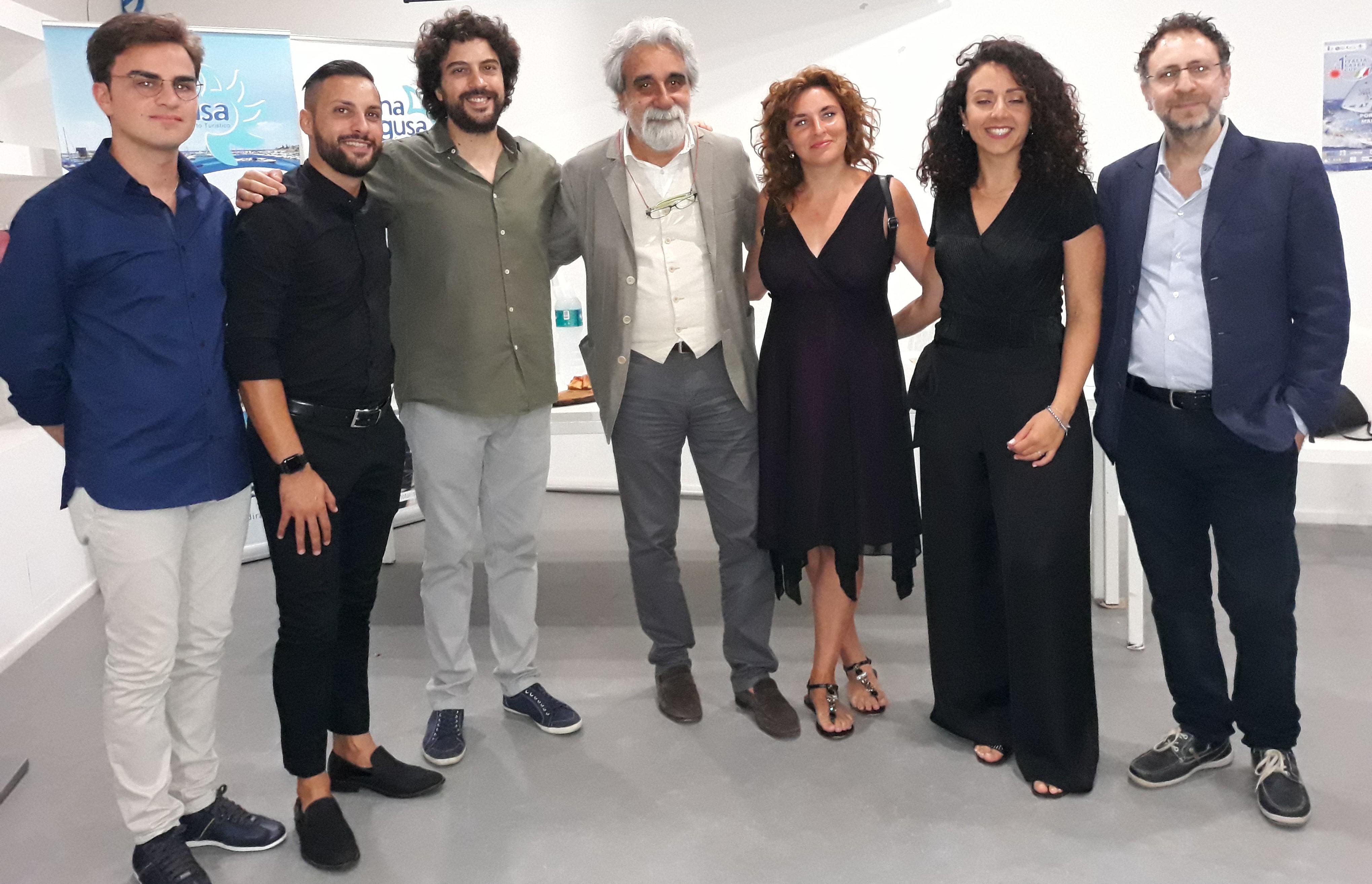 """Marina di Ragusa,concorso canoro """"Cristina Guastella"""": giovani talenti alla ribalta"""