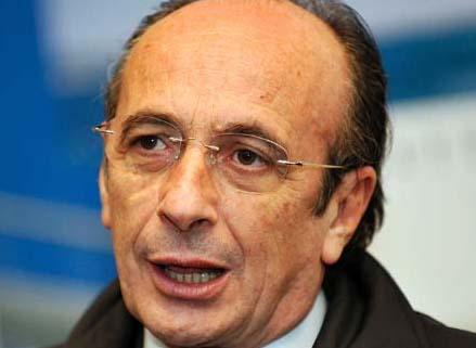 Abuso d'ufficio, 20 mesi all'ex sindaco di Messina Buzzanca