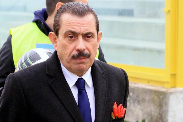 Morte ex presidente Catanzaro Calcio: indagati 4 medici