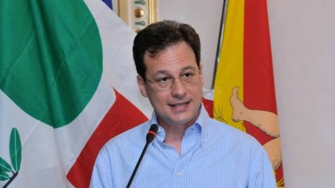 Palermitano 'zona rossa', Lupo (Pd): fallimento gestione Musumeci