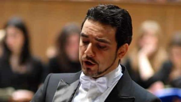 Morto in un incidente tenore della Scala: Bellanca era nato a Palermo