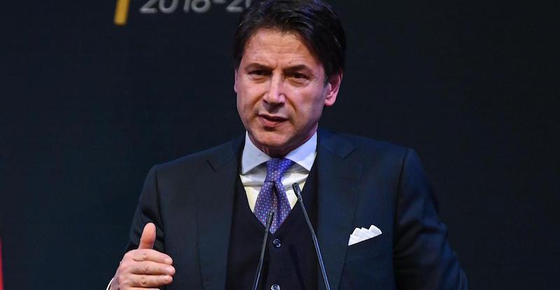 Lega e M5s indicano al Colle Giuseppe Conte premier