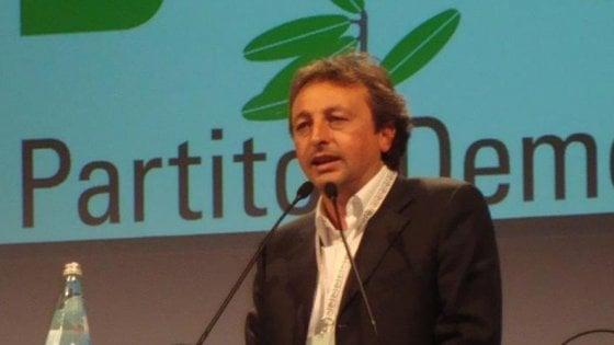 Vittoria, l'ex sindaco Giuseppe Nicosia sul caso voto di scambio