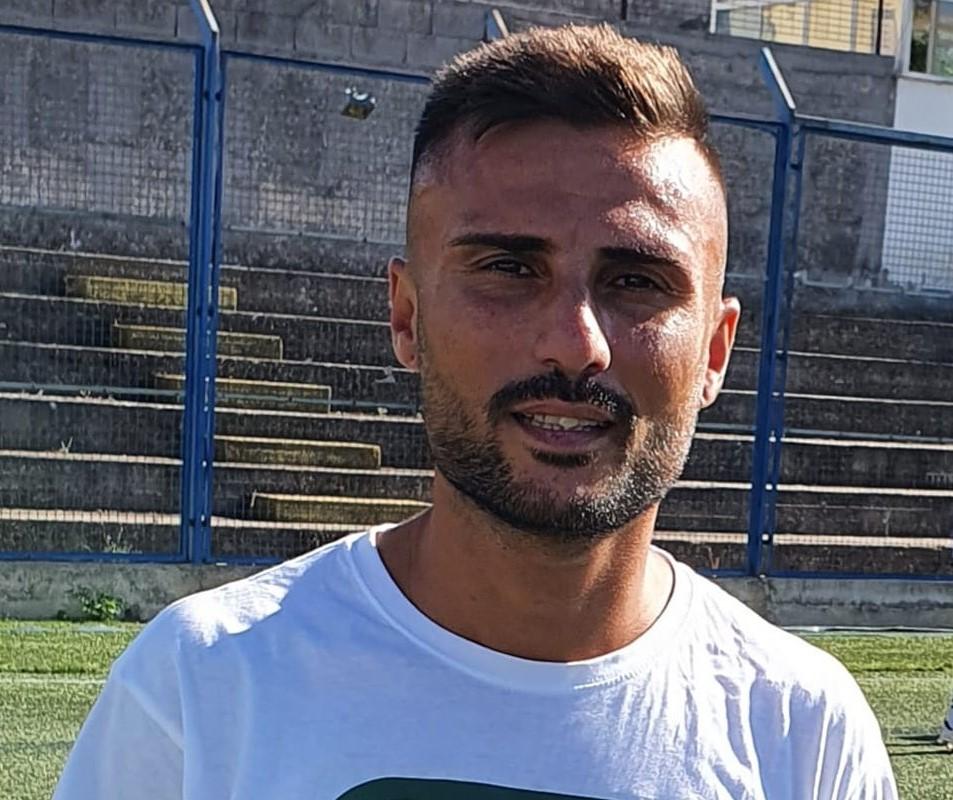 Calcio, Promozione: nel Modica arriva Giuseppe Sciliberto fantasista di centrocampo