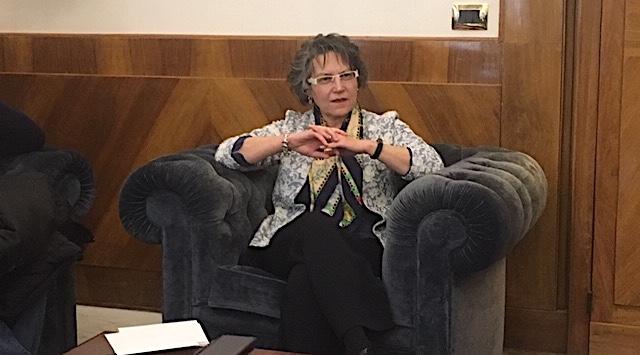 Siracusa, Commissione regionale antimafia in Prefettura