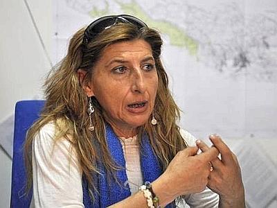 Migranti, a sindaco Lampedusa Premio per la Pace Anue