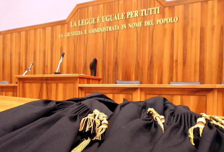 Caltanissetta, processo Montante: al via l'appello per cinque imputati