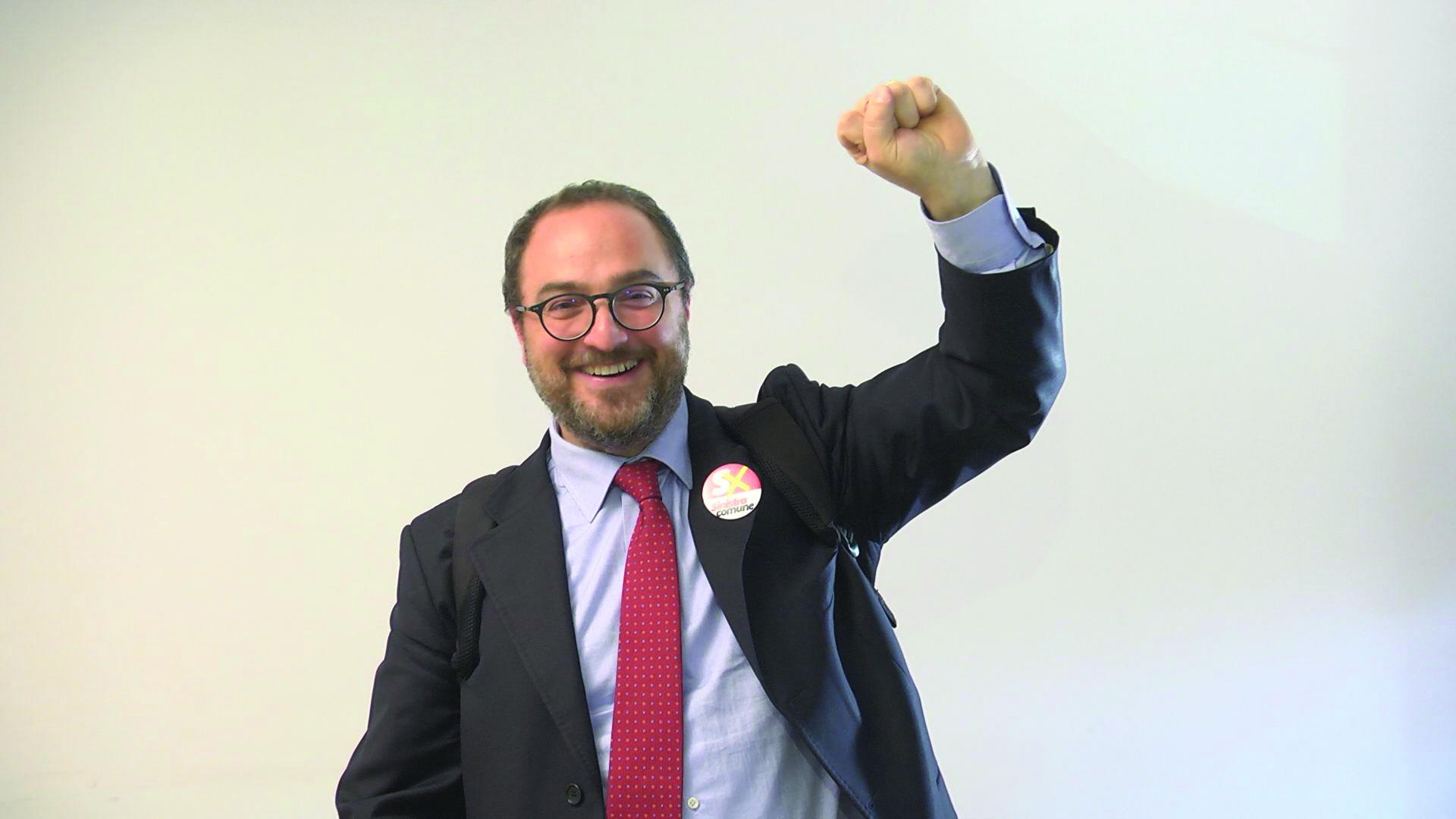 Palermo, assessore giunta Orlando apre al M5s