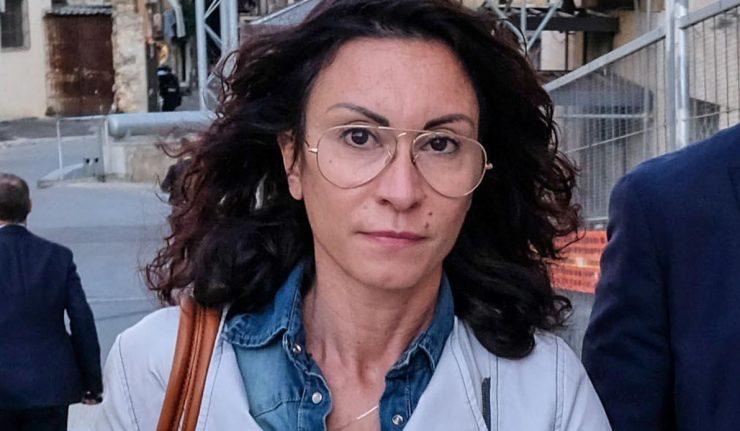 Occhionero indagata a Palermo, Fdi in Commissione Antimafia: si dimetta