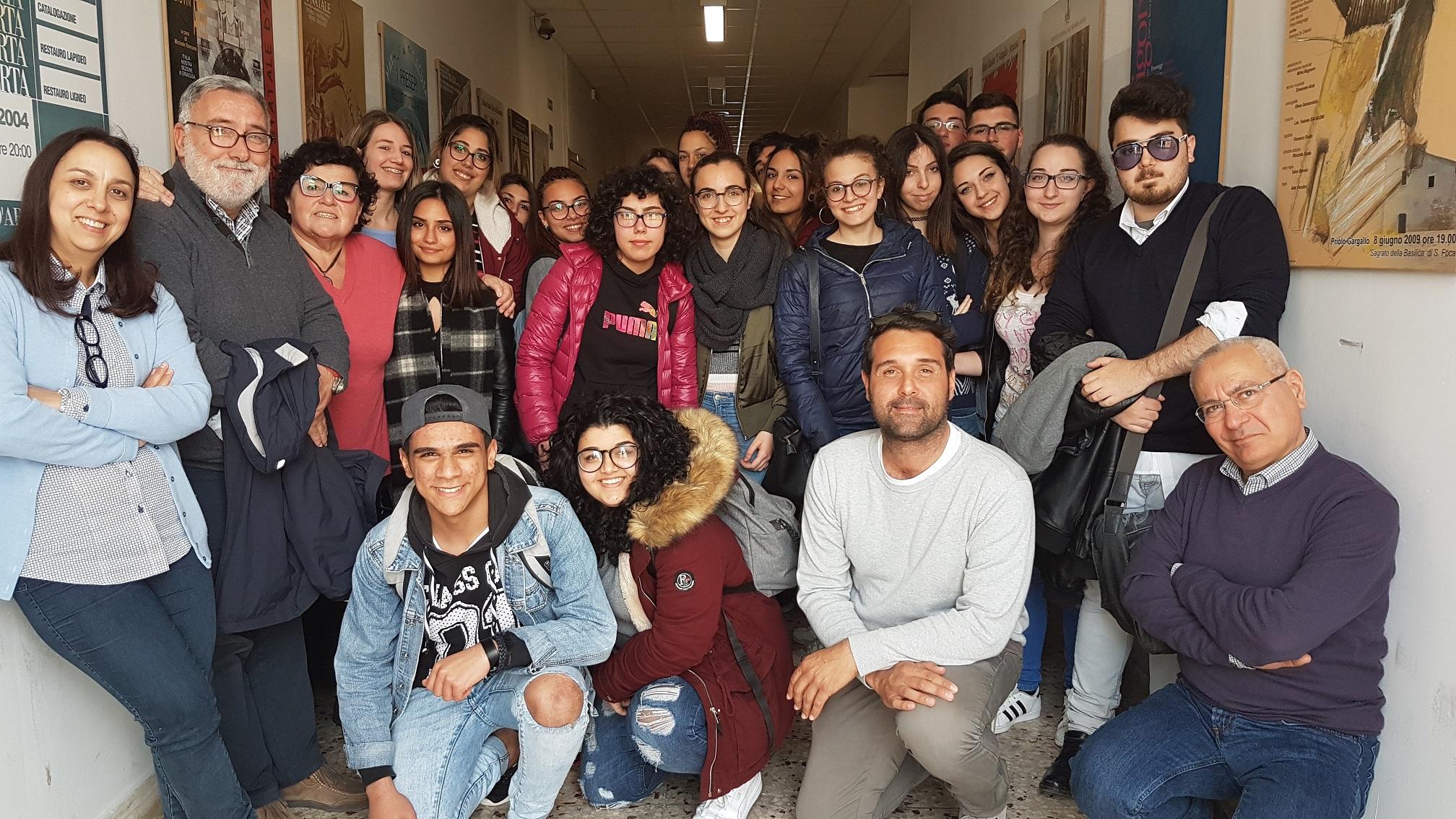 Inda, teatro classico dei Giovani si apre il 6 maggio a Palazzolo