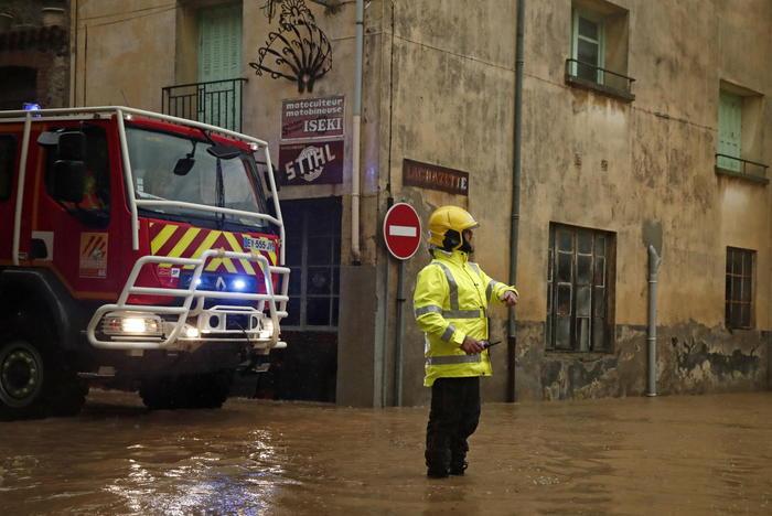 Maltempo in Spagna: sono 7 i morti provocati dalla tempesta 'Gloria'