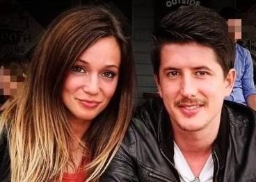 E' ufficiale: Gloria e Marco morti nel rogo di Londra