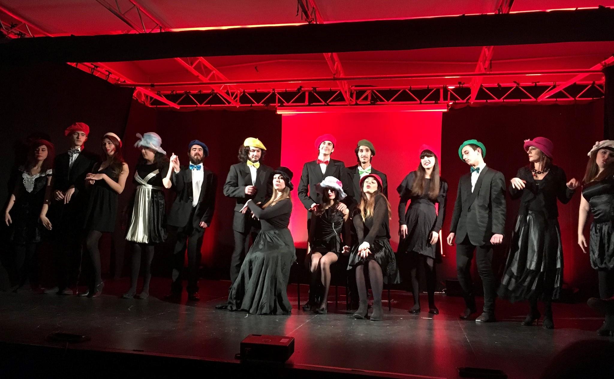 Ragusa, omaggio al teatro: festa per i 20 anni della Compagnia Godot