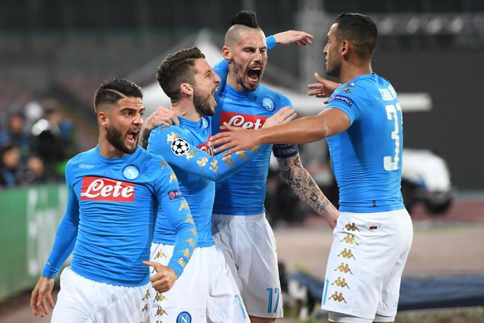Champions, sfuma il sogno di rimonta del Napoli: vince il Real Madrid ( 1 - 3)