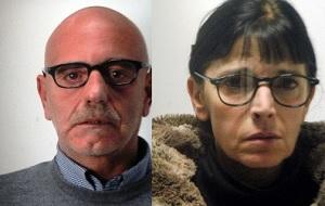 Cocaina e hashish in casa, marito e moglie arrestati dalla polizia ad Augusta