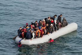 Salvati 1100 migranti in undici operazioni nello Stretto di Sicilia