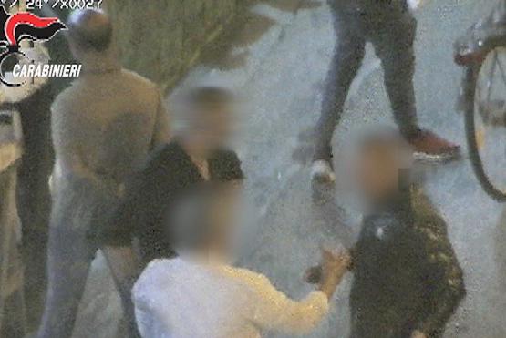 """""""Gotha VII"""", Gup di Messina condanna 29 imputati con l'abbreviato"""