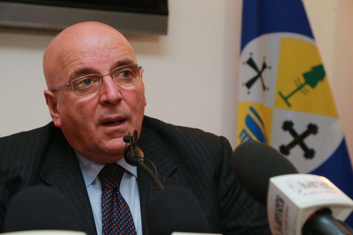 Sequestro preventivo al governatore della Calabria, è indagato per peculato