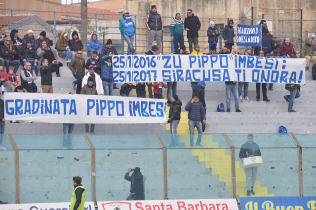 Tre rinforzi nel Siracusa alla vigilia della trasferta di Monopoli: preso  De Silvestro scuola Juventus