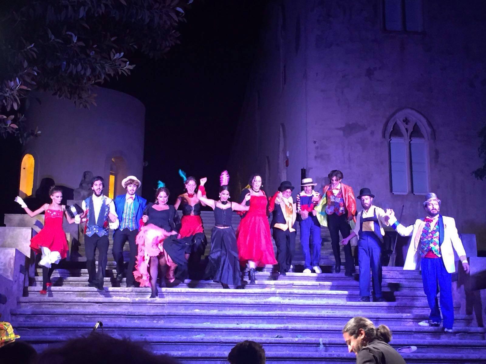 Ragusa, Godot porta in scena al Quasimodo l'avanspettacolo