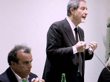 Musumeci domani a Siracusa per presentare il libro di Fabio Granata