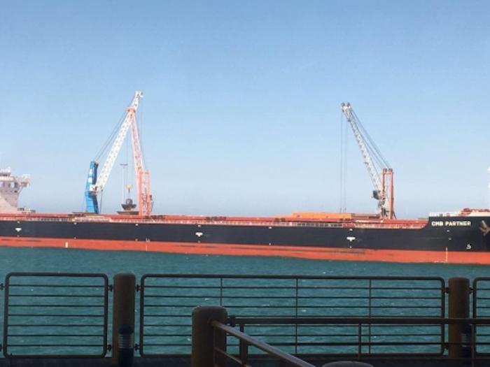 Bari, sequestrate 50 mila tonnellate di cereali nocivi : l'allarme grano in Sicilia lanciato da Gennuso