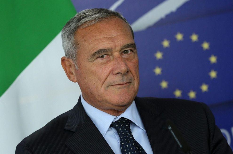 Regionali, Orfini (Pd) lancia Grasso per la Presidenza della Regione