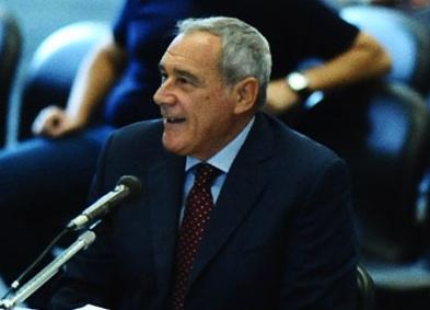 Stato - Mafia, Grasso non tornerà a deporre a Palermo