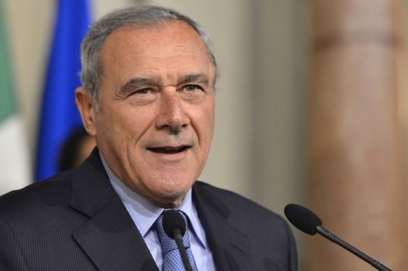 Regione Siciliana, Codacons lancia la candidatura di Pietro Grasso