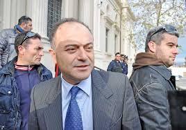 Messina, assegnata la tutela al figlio del Procuratore aggiunto di Reggio, Gratteri