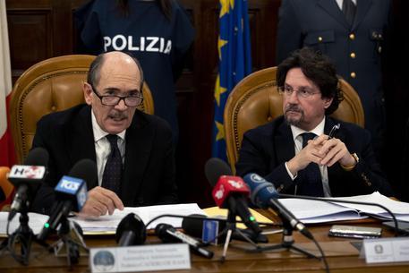 'Ndrangheta stragista,  Procura di Reggio chiede 2 ergastoli per Graviano e Filippone