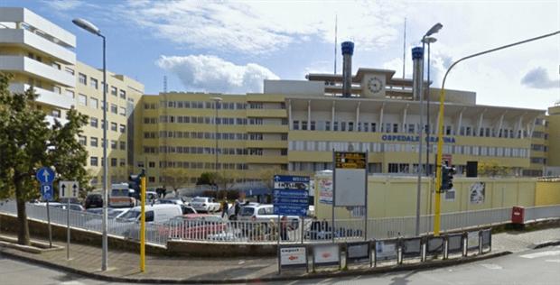 """Sette positivi all'ospedale di Caltagirone, l'Asp assicura: """"Nessun focolaio"""""""