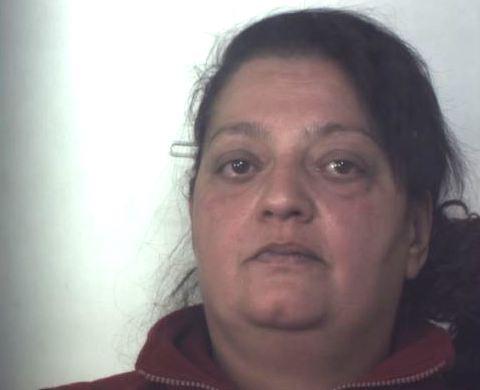 Floridia, arrestata per scontare 3 anni e 9 mesi per rapina aggravata