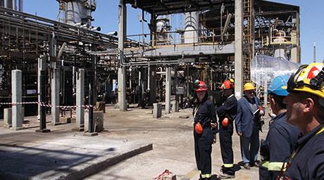 Eni, inaugurata a Gela la bioraffineria: produce 750 mila tonnellate l'anno